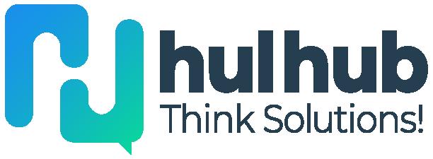 hulhub logo